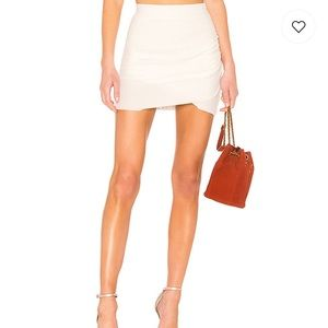 Lovers + Friends Voyage Skirt S from REVOLVE